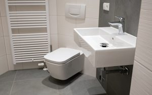 Ihr neues Bad ist bei uns in den besten Händen. Sanitärtechnik vom Fachbetrieb!