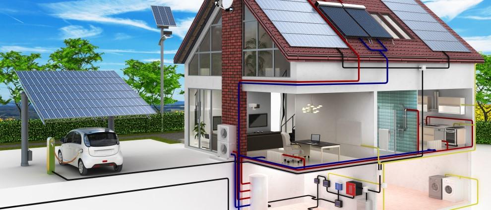 Heizungsanlagen von Ihrem Meisterbetrieb für Heizung und Sanitär - Hülsebusch Gebäudetechnik